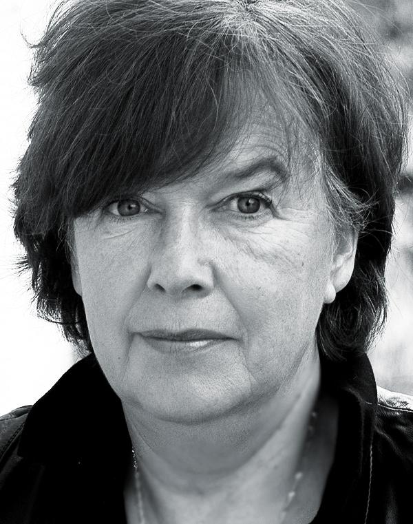Frauke Poolman