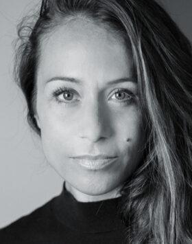 Janina Sachau