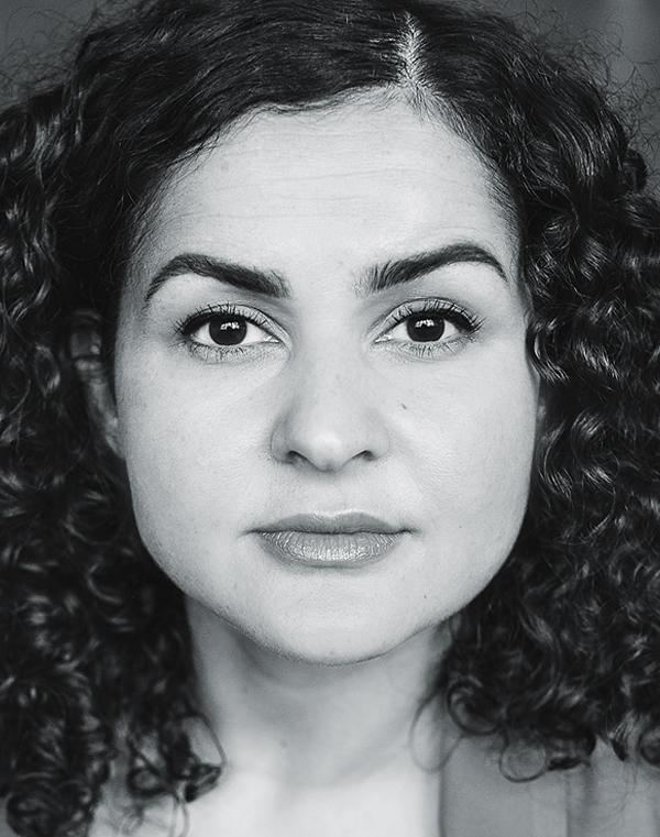 Nagmeh Alaei